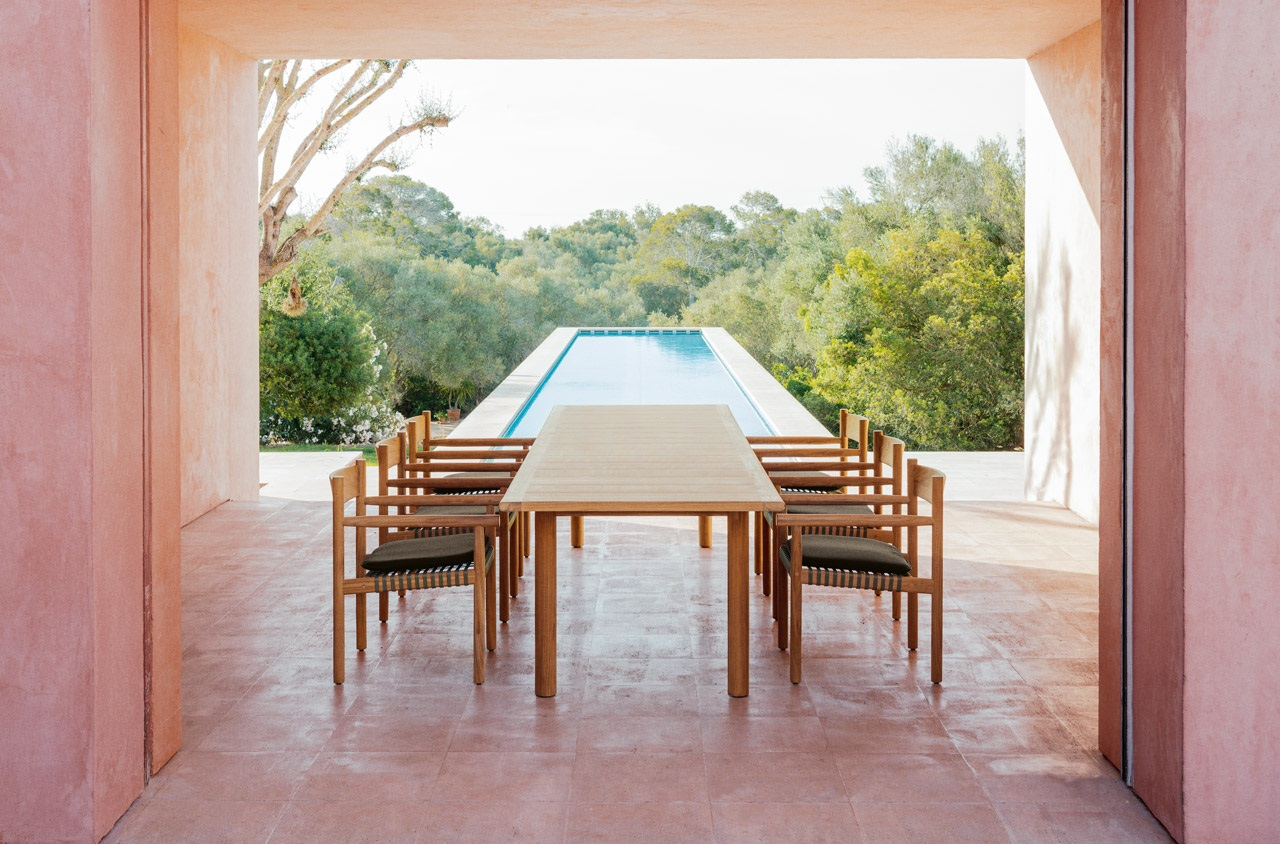 Dedon product finder - Dedon outdoor furniture outlet ...